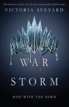 Red Queen 4. War Storm