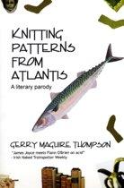 Knitting Patterns from Atlantis