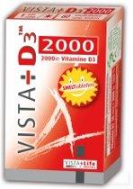 Vitamine D3 2000