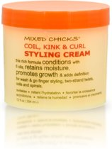 Mixed Chicks Coil, Kink & Curl Styling Cream 354 ml