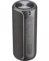 Cellularline Thunder 10 W Draadloze stereoluidspreker Zwart