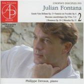2 Romances Op.18/12 Morceaux Caracteristiques/...