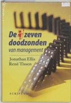 De Zeven Doodzonden Van Management