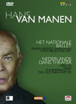 Hans Van Manen - 75th Birthday Special Editon