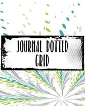 Journal Dotted Grid