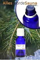 Etherische Olie Dennen,  Pinus Sylvestris 20ml