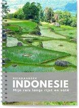 Reisdagboek Indonesië