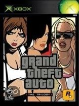 Grand Theft Auto Pack - GTA + Vice City + San Andreas