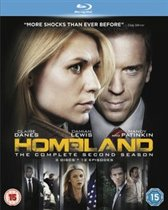 Homeland Season 2 - Import