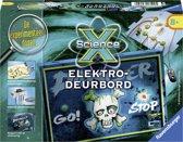 Ravensburger ScienceX® Elektro Deurbord