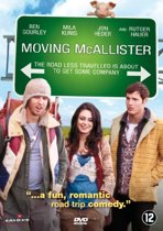 Moving Mcallister (dvd)