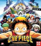 One Piece Film 4 - The Dead End Adventure