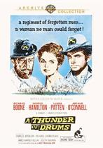 A Thunder Of Drums (dvd)