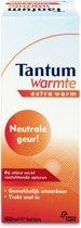 Tantum Extra Warmte - Ontspant stijve spieren - Lotion - 100 ml