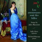 Les Amoureuses Sont Des Folles - Songs By Jules Ma