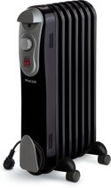 Sencor SOH 3107BK - Elektrische radiator