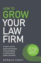 How To Grow Your Law Firm