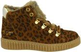 Bullboxer Aib504e6ca Sneaker Women Tan/cognac 35