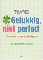 Gelukkig, niet perfect