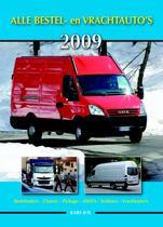 Alle bestel- en vrachtauto's / 2009