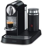 Nespresso De'Longhi CITIZ & Milk EN 266.BAE - Zwart
