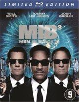 Men In Black 3 (Blu-ray Steelbook Limited Edition)