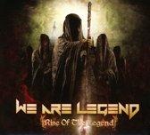 Rise Of The Legend -Digi-