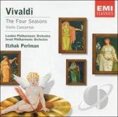 Perlman - Four Seasons Incl.Cd-Rom