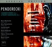 Penderecki: Chamber Works Vol. I