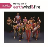 Playlist: The Very Best of Earth, Wind & Fire