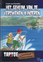 Het geheim van de verdwenen kinderen