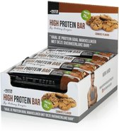 Dr. Protein High Protein Bar 80gr. 11+1 gratis