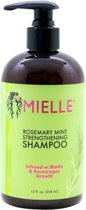 Mielle Organics Rosemary Mint Strengthening Shampoo 355ml