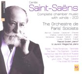 Saint-Saens: Complete Wind Chamber Music