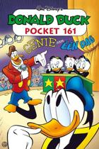 Donald Duck Pocket / 161 Genie voor een dag