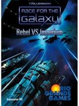 Race for the Galaxy - Rebel vs Imperium - Kaartspel