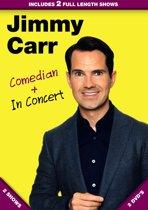 Comedian In Concert