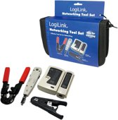 Logilink WZ0012 Netwerk installatie kit