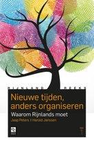 Rijnland-Reeks 1 - Nieuwe tijden, anders organiseren