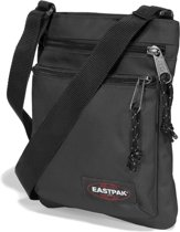 Eastpak Rusher Schoudertas - Black