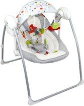 Baby Swing - Babyschommel FreeOn Grijs