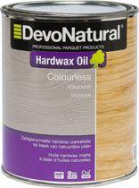 Devonatural Hardwax Oil Ceruse Wit / hardwaxolie - 0.1 Liter