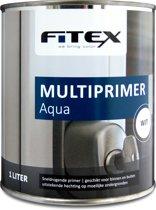 Fitex-Multiprimer Aqua-Bentheimergeel G0.08.84-1 liter