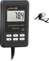Geluidsmeter PCE-SLD 10