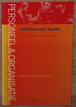 Zelfsturende teams Reeks monograf. pers & org.