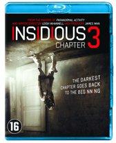 Insidious - Chapter 3 (Blu-ray)
