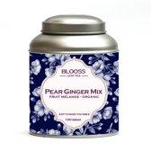 Pear Ginger Mix - organic | fruit melange | losse thee | 100g