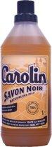 Carolin savon noir - 1 liter