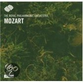 Mozart: Symphonies Nos. 40 & 41 / The Royal Philharmonic Orchestra - Jane Glover