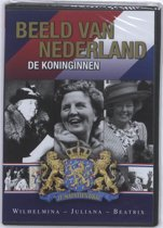 Beeld Van Nederland - De Koninginnen